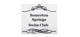 Somertown Swim Club Logo