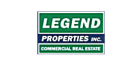 Legend Properties Logo