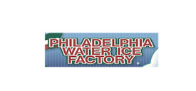 Philadelphia Water Ice Co Logo